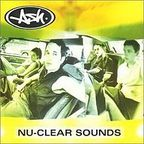 Ash (UK 2) - Nu-Clear Sounds