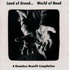 Ashes - Land Of Greed... World Of Need