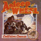 Asleep At The Wheel - Collision Course