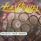 Ass Ponys - Electric Rock Music