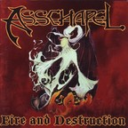 Asschapel - Fire And Destruction