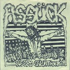 Assück - Necro Salvation