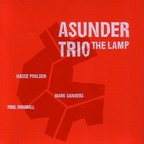 Asunder Trio - The Lamp