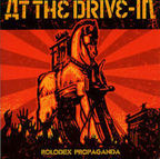 At The Drive-In - Rolodex Propaganda