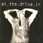 At The Drive In - s/t