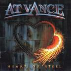 At Vance - Heart Of Steel