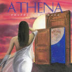 Athena - Inside The Moon