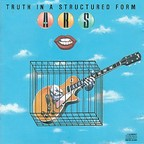 Atlanta Rhythm Section - Truth In A Structured Form