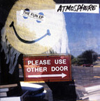 Atmosphere - The Fun e.p.