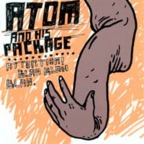Atom And His Package - Attention! Blah Blah Blah.