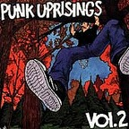 Atom And His Package - Punk Uprisings · Vol. 2