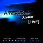 Atomic Rooster - [Live] · (Germany '83)