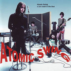 Atomic Swing - A Car Crash In The Blue