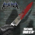 Attacker - Soul Taker