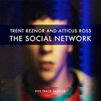 Atticus Ross - The Social Network · Five Track Sampler