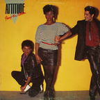 Attitude (US 1) - Pump The Nation