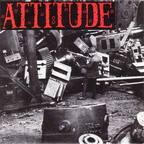 Attitude (US 2) - Factory Man