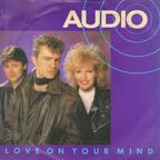 Audio - Love On Your Mind