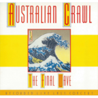 Australian Crawl - The Final Wave