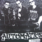 Automatics - ...In Disguise