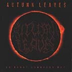 Autumn Leaves - As Night Conquers Day