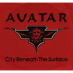 Avatar (US 1) - City Beneath The Surface