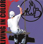 Average White Band - Living In Color