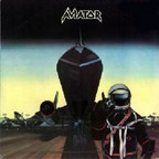 Aviator (UK) - s/t