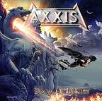 Axxis - Doom Of Destiny