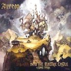 Ayreon - Into The Electric Castle · A Space Opera
