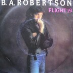 B. A. Robertson - Flight 19