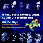 B Real, Busta Rhymes, Coolio, LL Cool J & Method Man - Hit 'Em High (The Monstars' Anthem)