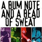 Baboon - A Bum Note And A Bead Of Sweat