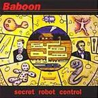 Baboon - Secret Robot Control
