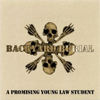 Backyard Burial - A Promising Young Law Student