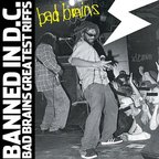 Bad Brains - Banned In D.C. · Bad Brains Greatest Riffs
