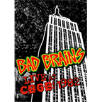 Bad Brains - Live At CBGB OMFUG 1982