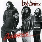 Bad Brains - Quickness
