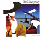 Bad Company - Desolation Angels