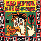 Bad Mutha Goose And The Brothers Grimm - s/t