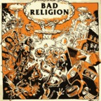 Bad Religion - Atomic Garden