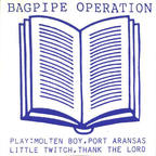 Bagpipe Operation - s/t