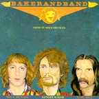 Bakerandband - From Humble Oranges