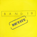 Band 19 - Dictate