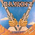 Bandit (UK) - Partners In Crime