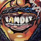 Bandit (UK) - s/t