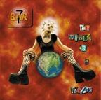 Bar 7 - The World Is A Freak