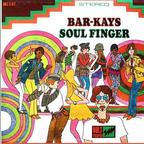 Bar-Kays - Soul Finger