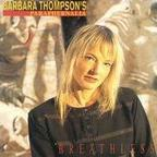 Barbara Thompson's Paraphernalia - Breathless