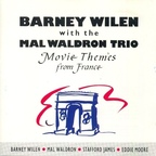 Barney Wilen - Movie Themes From France